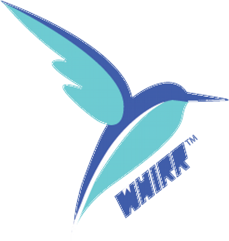 Logo Whirr