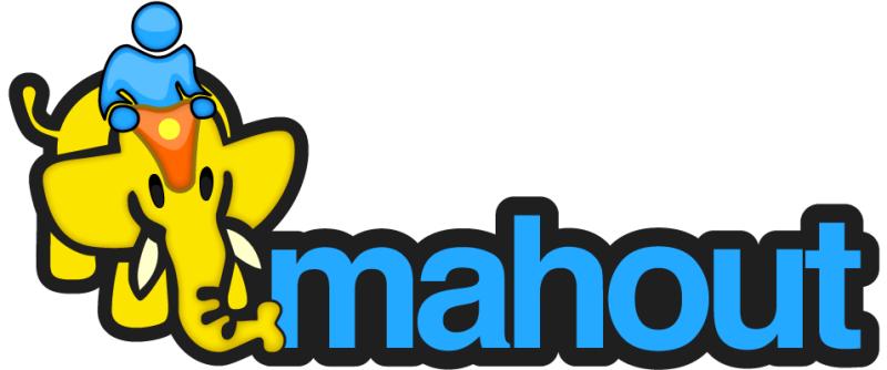 Logo Mahout