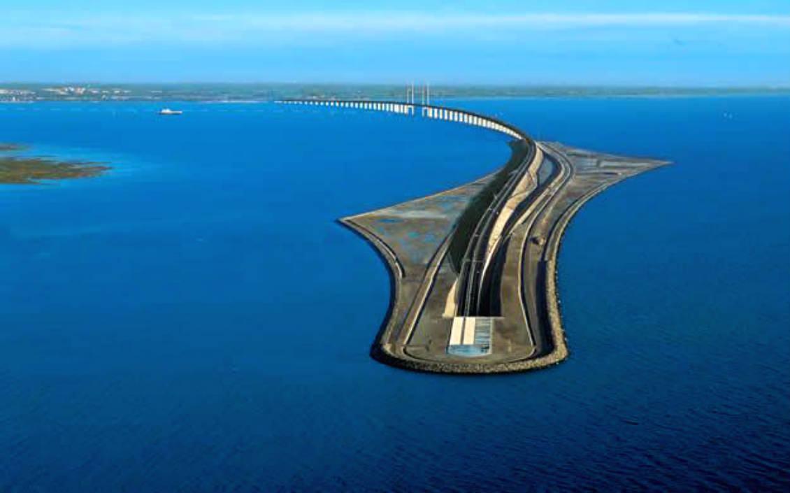 Ponte de Orestund
