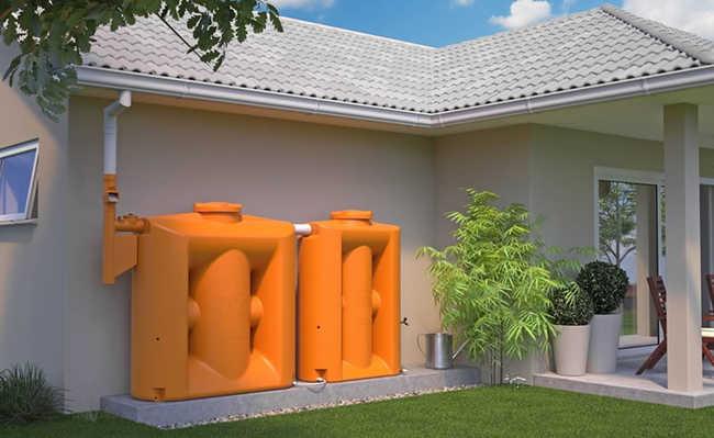 Cisterna vertical