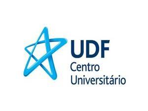 CENTRO UNIVERSITÁRIO DO DISTRITO FEDERAL