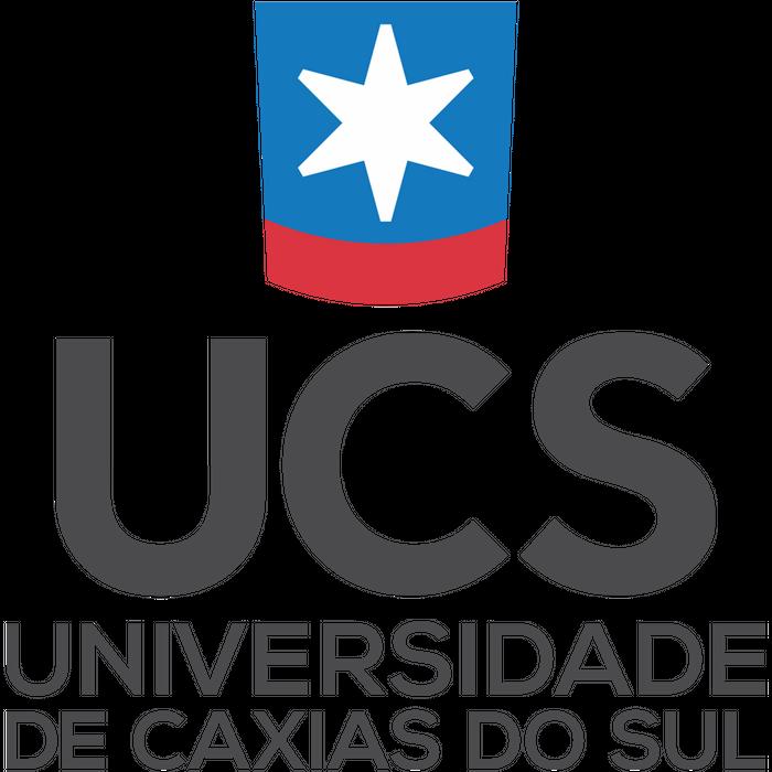 Logo Institucional - UCS - UNIVERSIDADE DE CAXIAS DO SUL