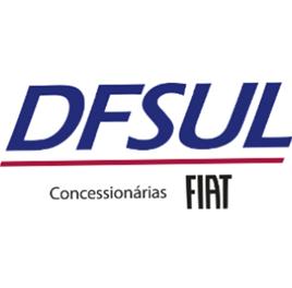 Logotipo da DFSul