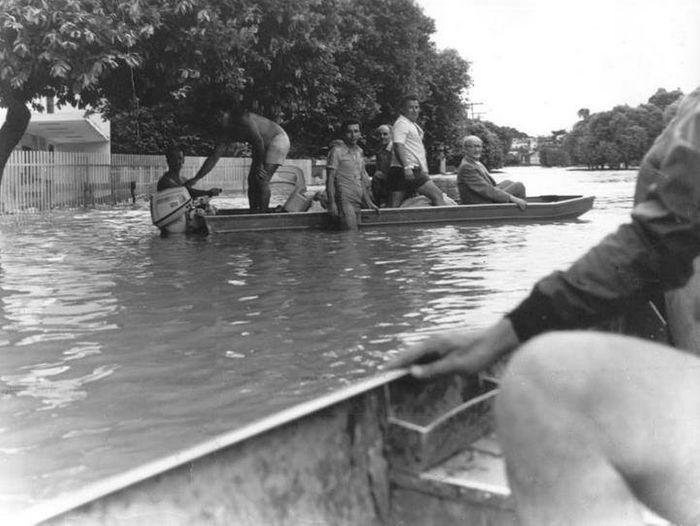 Bairro Ilha dos Araújos - 1979