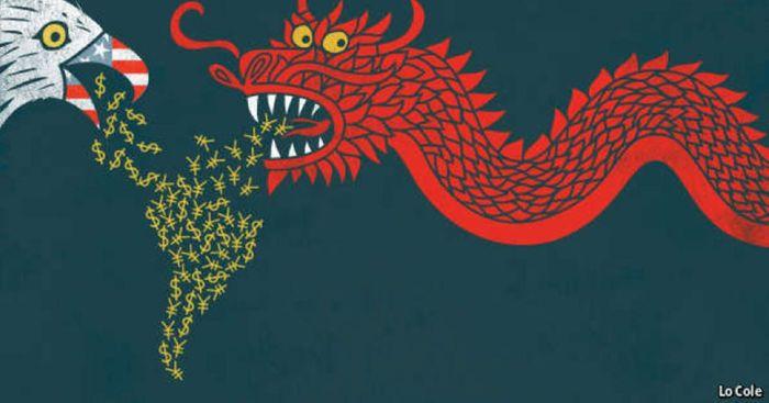 Poder global crescente de Pequim pode livrar região da dependência secular diante de Washington. Mas falta projeto próprio, que não signifique mera troca de patrões