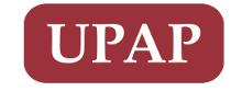 UPAP · Universidad Politécnica y Artística del Paraguay