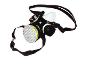 Respirador purificador de ar (com filtro)