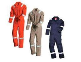 EPI para proteção do corpo inteiro (vestimenta de segurança)
