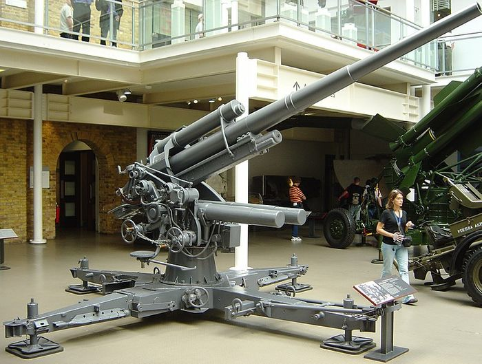 Canhão antiaéreo Flak