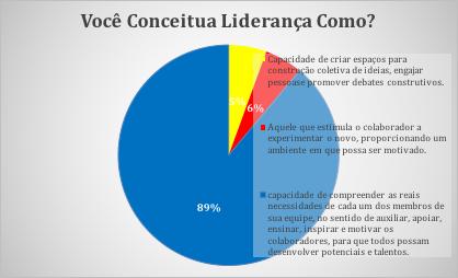 Figura 12 - Conceito de Liderança