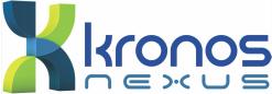 Logo Institucional -  - KRONOS COLÉGIO E CURSOS