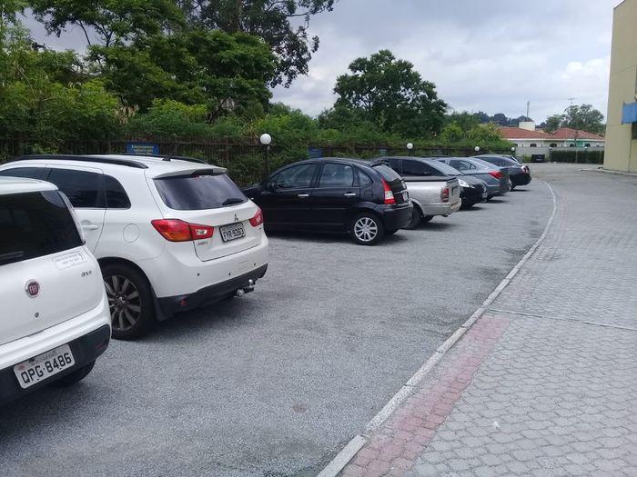 Estacionamento 2