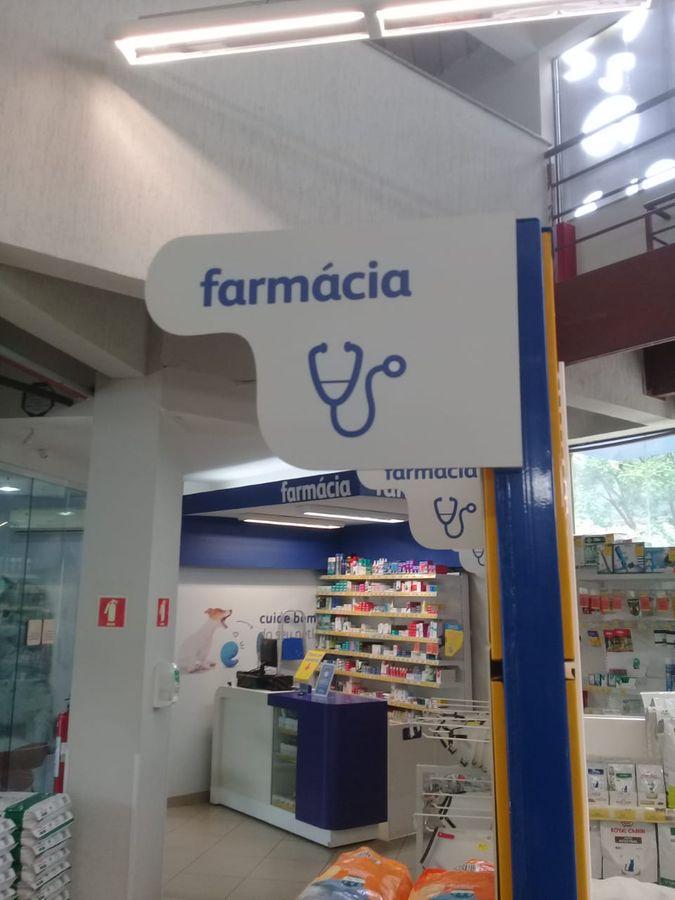 Balcão Farmácia