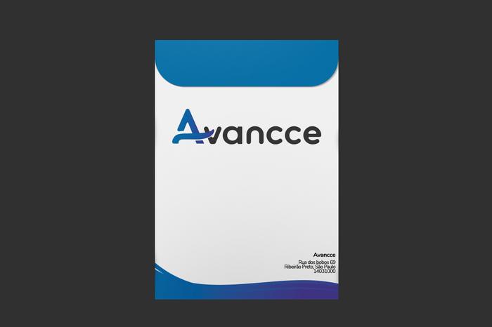 Envelope Saco Avancce 1