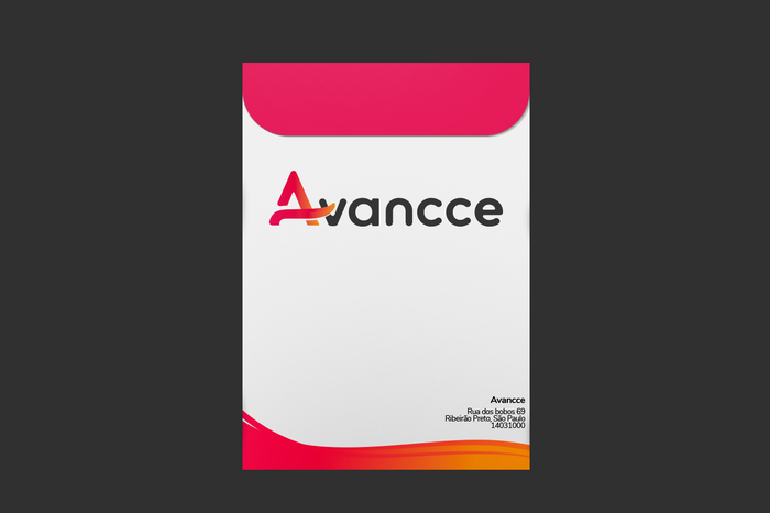 Envelope Saco Avancce 2