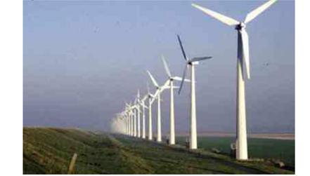 Turbina Horizontal