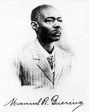 Manuel Raimundo Querino (1851-1923).