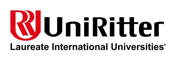 Logo Institucional - UNIRITTER - CENTRO UNIVERSITÁRIO RITTER DOS REIS