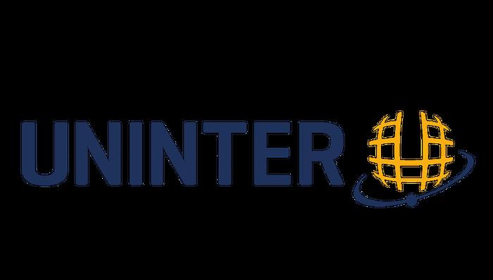 Logo Institucional - UNINTER - CENTRO UNIVERSITÁRIO INTERNACIONAL