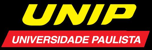 Logo Institucional - UNIP - UNIVERSIDADE PAULISTA