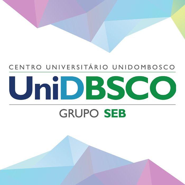 Logo Institucional -  - Centro Universitário Unidombosco
