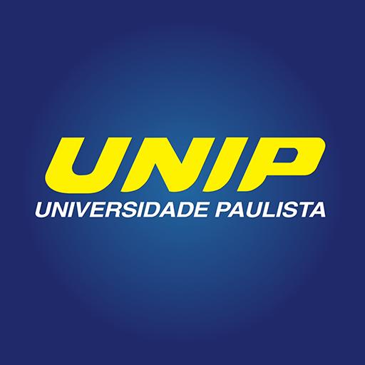 Logo Institucional -  - UNIVERSIDADE PAULISTA - UNIP