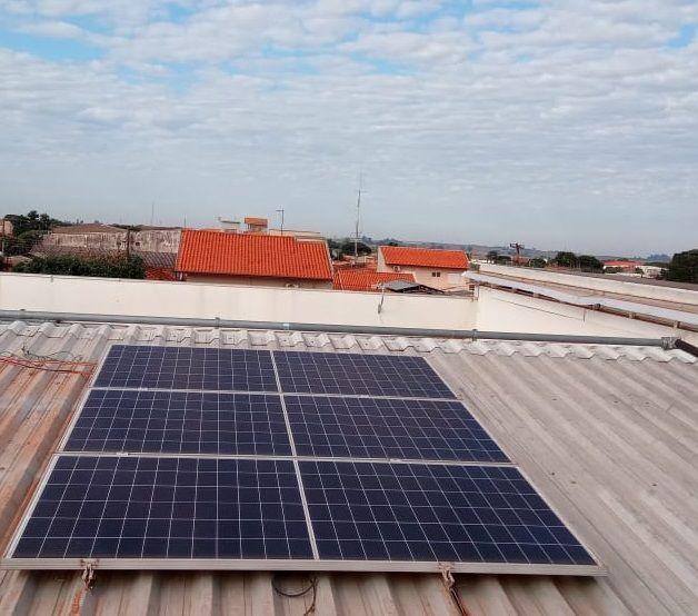 Local de Instalação dos módulos solares - Foto 1
