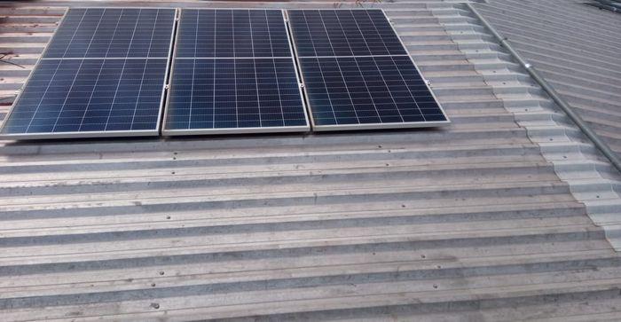 Local de Instalação dos módulos solares - Foto 2