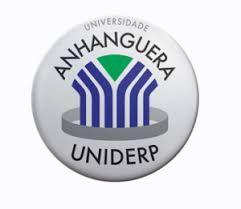 Logo Institucional -  - UNIVERSIDADE UNIDERP ANHANGUERA