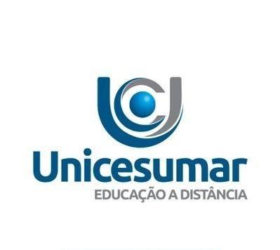 Logo Institucional - UNICESUMAR - CENTRO UNIVERSITÁRIO DE MARINGÁ - UNICESUMAR