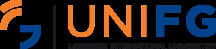 Logo Institucional - UNIFG - CENTRO UNIVERSITÁRIO DOS GUARARAPES