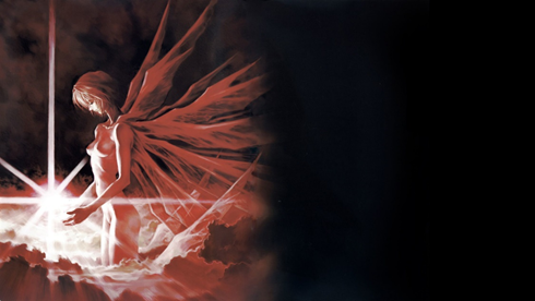 Lilith de Neon Genesis Evangelion