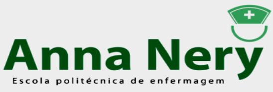 Logo Institucional -  - Escola técnica de enfermagem Anna nery