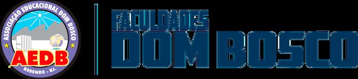 Logo Institucional -  - Associação Educacional Dom Bosco